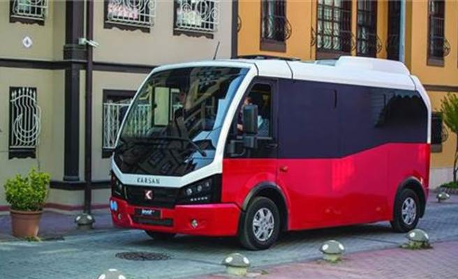 Bursa'nın batısına 15 yıl sonra minibüs geliyor!