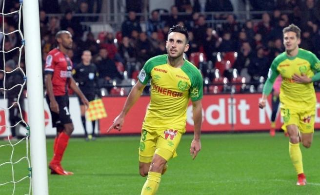Bursaspor'a transferde bir şok daha