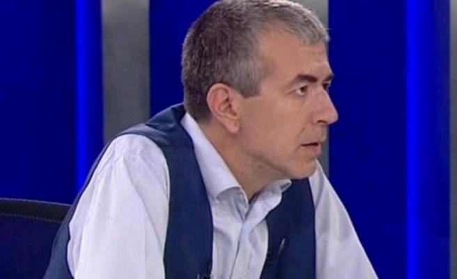 """Cemil Barlas'tan diploma için yeni bir iddia: """"FETÖ'cüler yok etmiş"""""""