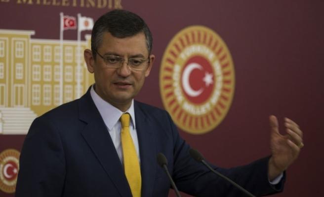 CHP'li Özgür Özel: En çok desteği AK Parti'den buluruz