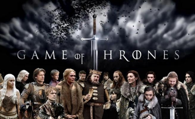 Diriliş Ertuğrul'dan Game of Thrones'a transfer var