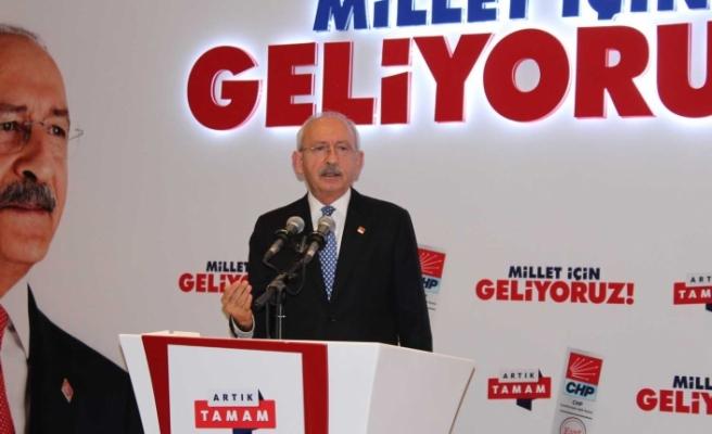 """""""Dolarları bozdurun diyor, geçin doları kimin cebinde Türk lirası var"""""""