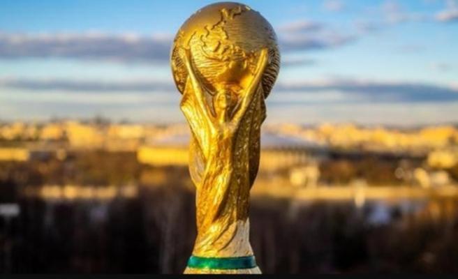 Dünya Kupası'nda cinayet!