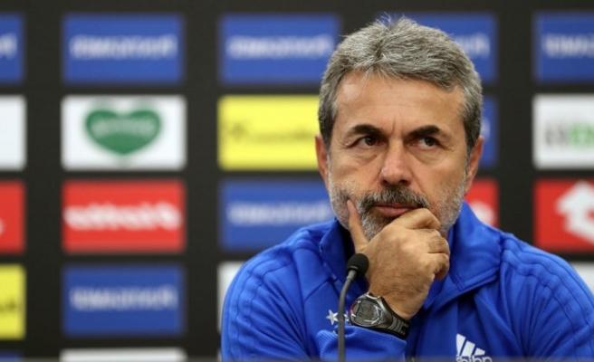 Fenerbahçe Kocaman kararını resmen açıkladı