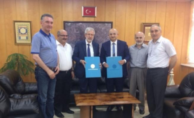 İŞKUR ile Uludağ Üniversitesi arasında işbirliği