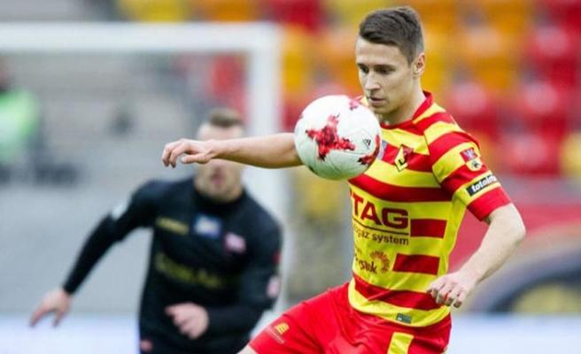 Makedon oyuncu Bursa'ya getirildi, Timsah Arena paylaşımı dikkat çekti