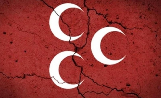 """MHP Milletvekili'nden şok 24 Haziran yorumu: """"Erdoğan bu seçimi alamayacak"""""""