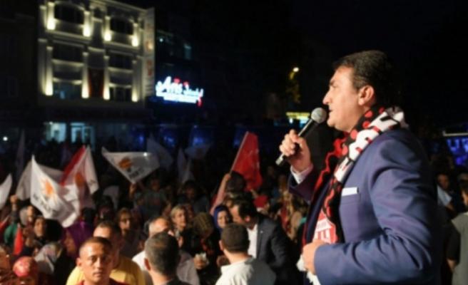Mustafa Dündar'dan seçim açıklaması