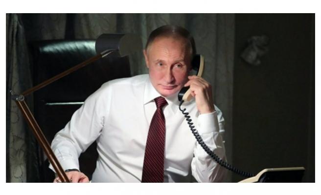 ''Rus gazetecileri derhal serbest bırakın''