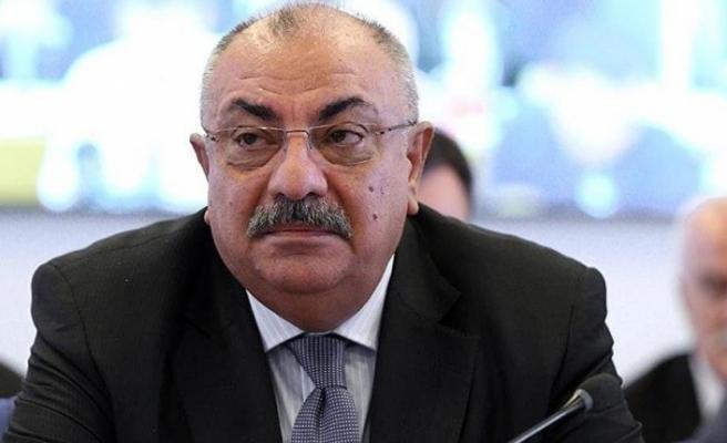 Seçime 13 gün kala Tuğrul Türkeş'ten gündem yaratacak açıklamalar