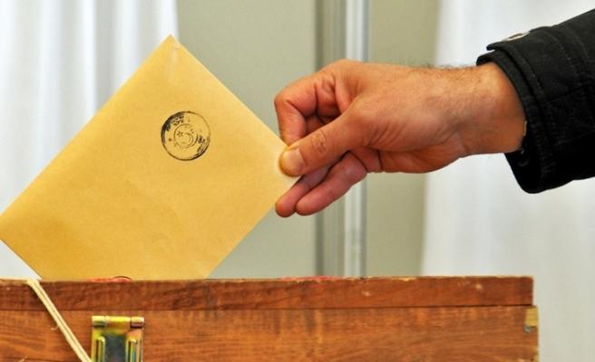 Seçimlerde ilk sonuçlar dünya basınında