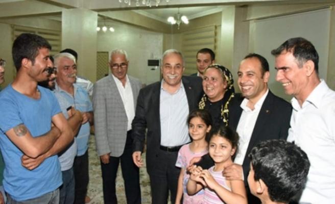 """Tarım Bakanı Fakıbaba'dan patates yorumu: """"Hayretler içerisindeyim!"""""""