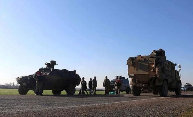 YPG'den flaş flaş karar! Geri çekiliyorlar