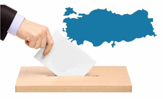 YSK'dan açıklama... Seçim yasakları yarın başlıyor