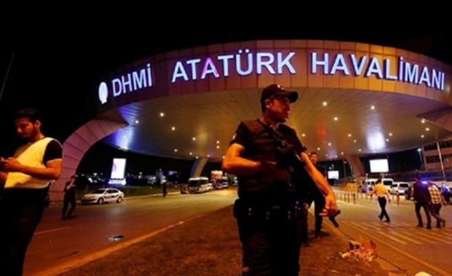 Atatürk Havalimanı saldırısında istenen cezalar belli oldu!