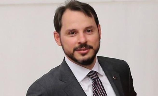 Bakan Albayrak ekonominin eylem planını açıkladı