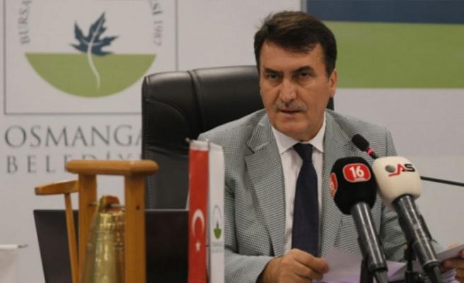 Başkan Dündar'dan Bursa'da yaşayan Suriyeliler için flaş açıklama!