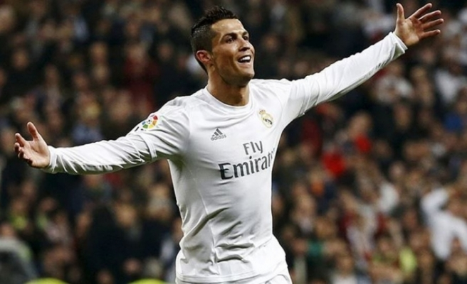 Beklenen transfer gerçekleşti! Ronaldo Juventus'ta