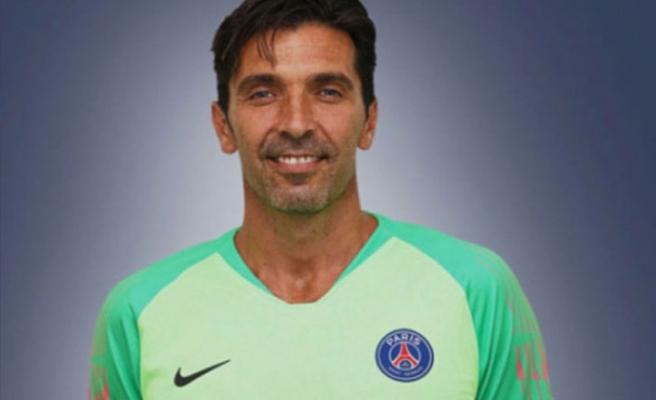 Buffon PSG'ye transfer oldu!
