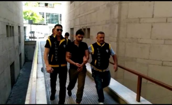 Bursa'da 3 kişiyi yaralayan palalı saldırganlar yakalandı!