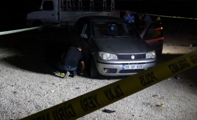 Bursa'daki korkunç cinayette şok iddia Engelli kız kardeşine tecavüz...