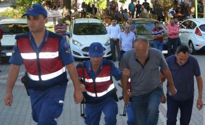 Bursa'daki rüşvet operasyonunda flaş gelişme! Orman İşletme müdürü...