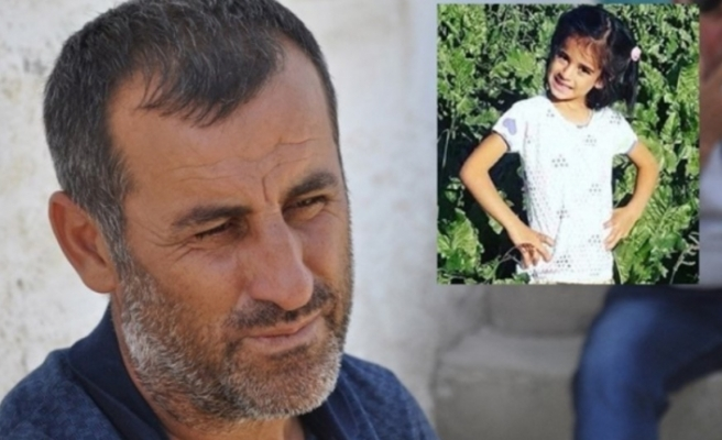 """Bursalı Eylül'ün babasından yürek burkan açıklama: """"Boğarak öldürmüş!"""""""