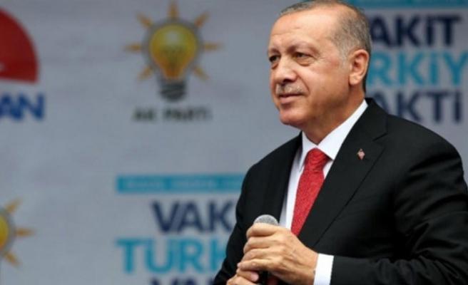 Cumhurbaşkanı Erdoğan'ın mal varlığı açıklandı!