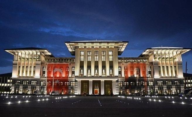 Cumhurbaşkanlığı İdari İşler Başkanı en yüksek devlet memuru oldu