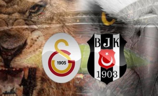 Galatasaray Beşiktaş'a çalım atmaya hazırlanıyor! Tekrar Süper Lig'e mi dönüyor