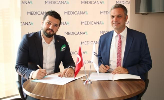 Medicana Bursa Hastanesikalitesini ve hizmet anlayışını Bursa ile tanıştırıyor!