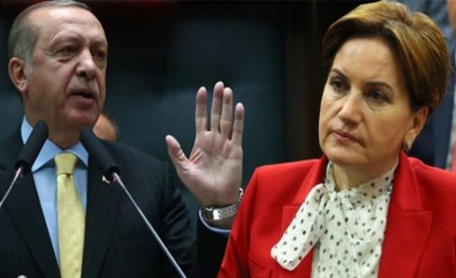 Meral Akşener'den Erdoğan'a tren kazası çağrısı: Erteleyin