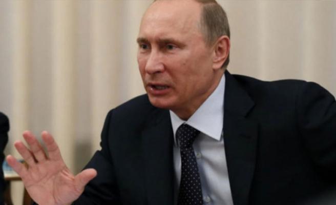 Putin'den olay yaratacak karar!