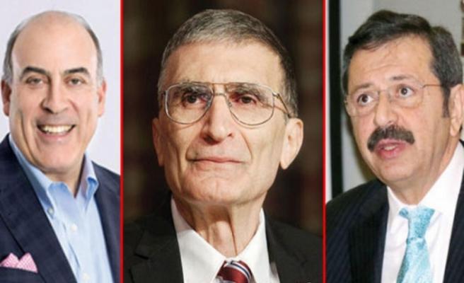 Yeni kabineye sürpriz adaylar!