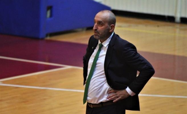 Beklenen son! Bursaspor'da Şemsettin Baş ile yollar ayrıldı