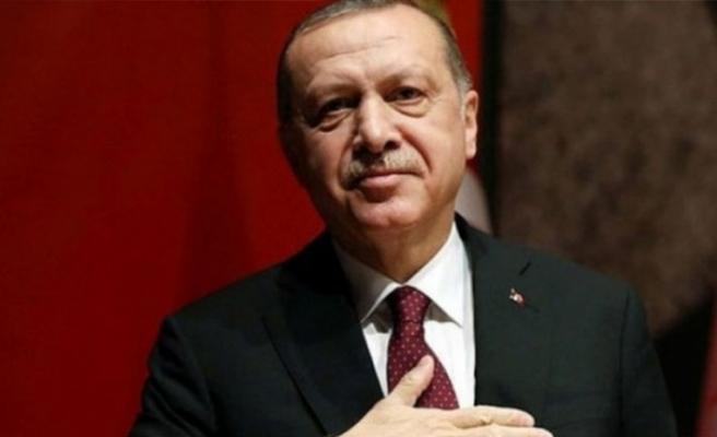 Cumhurbaşkanı Erdoğan'dan ABD açıklaması!