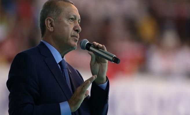 """Cumhurbaşkanı Erdoğan: """"Yeni müttefikler aramaya başlayacağız"""""""