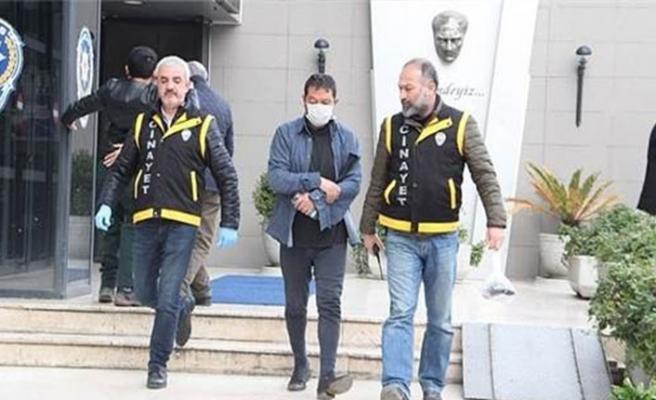 Bursa'da arkadaşının başını kesti! Kendini böyle savundu