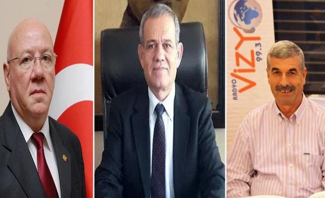 Bursa'da 'şantajcı gazeteciler' için düğmeye basılıyor!