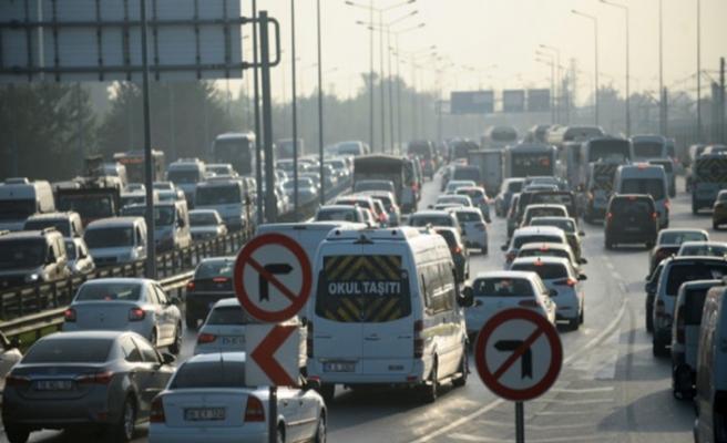 Bursa'da okullara güvenli ulaşım alarmı!