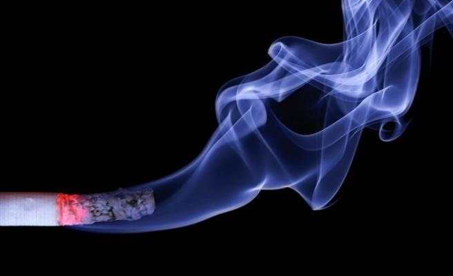 ''Sigaranın dumanı inme riskini yüzde 30 arttırıyor''