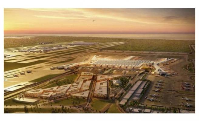 ''Türkiye, dünya çapındaki bir numaralı turizm merkezi olacak''