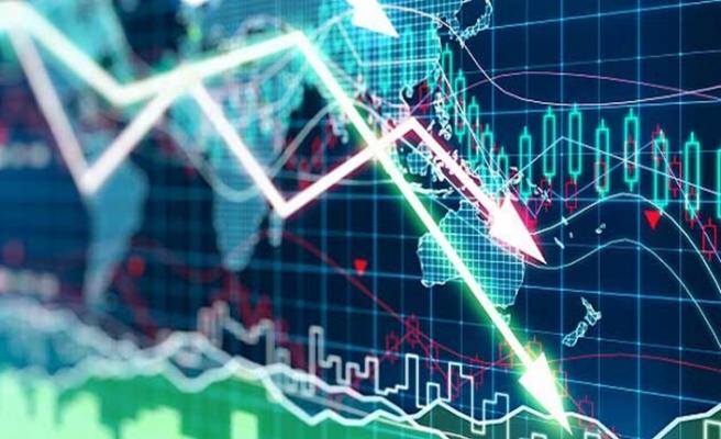 Borsa ilk yarıyı düşüşle tamamladı