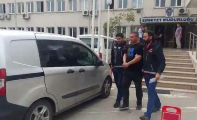 Bursa'da iki ilçede birden operasyon! çok sayıda gözaltı...