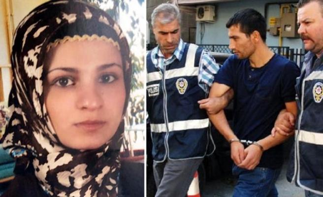 Bursa'da eşini öldürdüğünü itiraf edip, kayınpederi ile kayınvalidesine el salladı