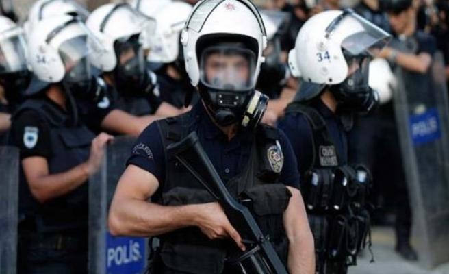 Bursa'da polis memurundan Türkiye Futbol Federasyonu'na dava!