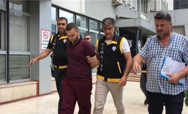 Bursa'da Suriyeli vahşeti! Cani amcaya...