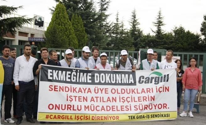 Bursa'nın hukuksuz fabrikası ek tesis yapıyor!