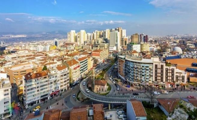 Dünyanın en güvenli şehirleri belli oldu! Bursa kaçıncı sırada?