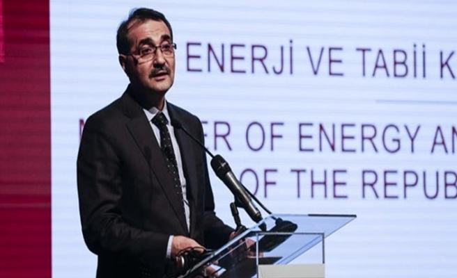 Enerji Bakanı Dönmez'den çok önemli açıklamalar!